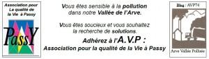 AVP Présentation